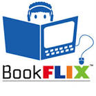 Bookflix - needs a free library card